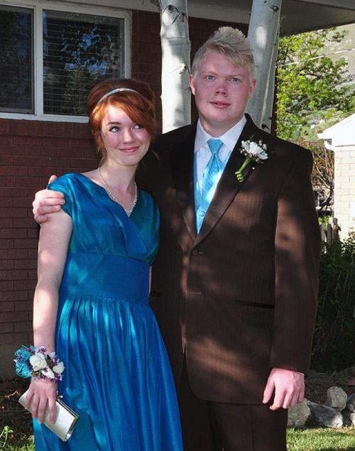Daddy makes prom date fuck his daughter amp watches 10
