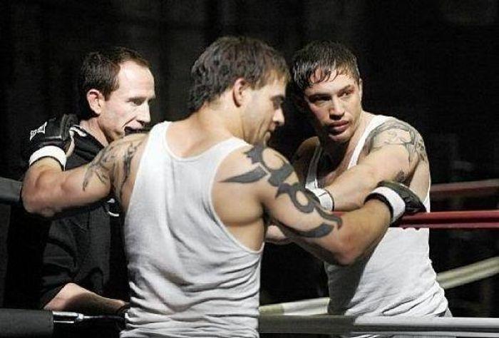 Celeb Stuntmen (17 pics)