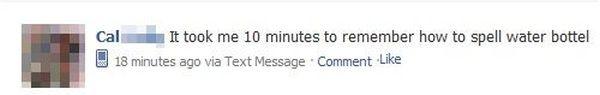 Stupid Facebook Moments (26 pics)