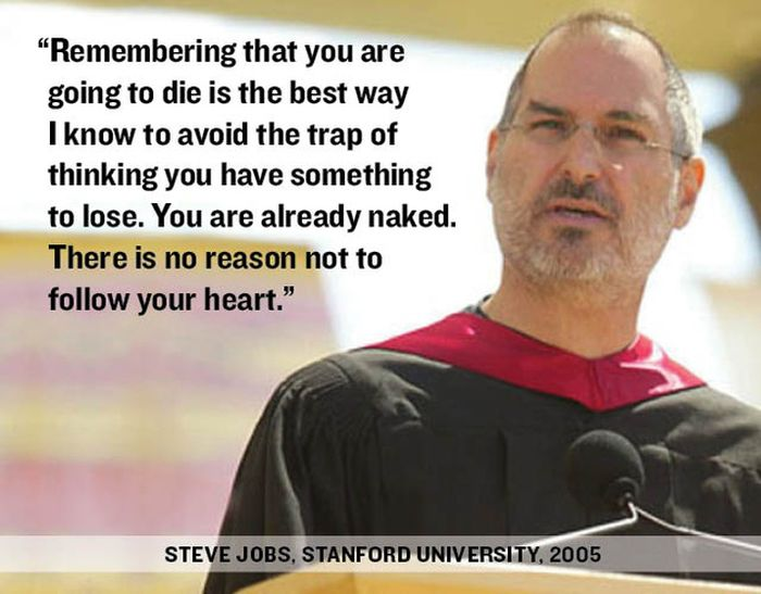 The Most Inspiring Graduation Speeches (11 pics)