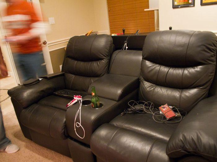 la habitaci n de un super gamer