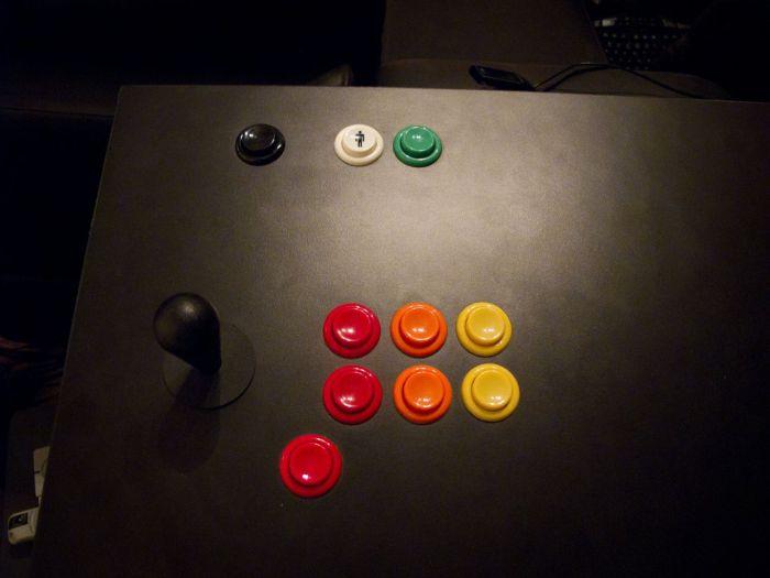 Cool Gamer Room (17 pics)