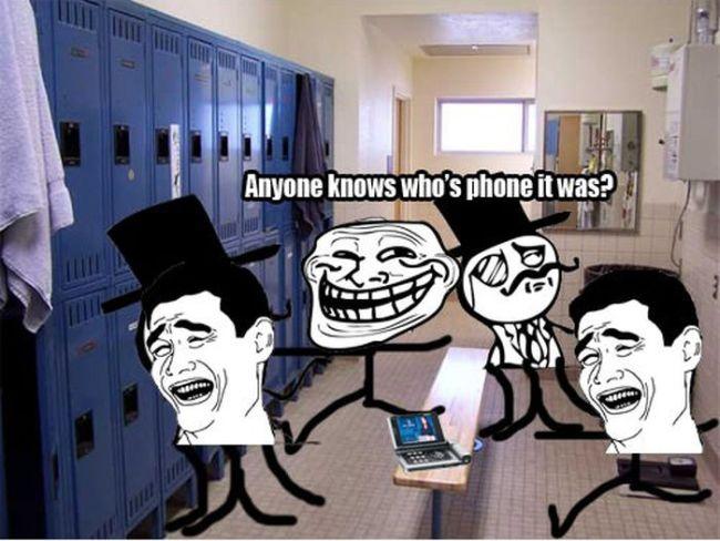 Trolling Like a Boss! (9 pics)