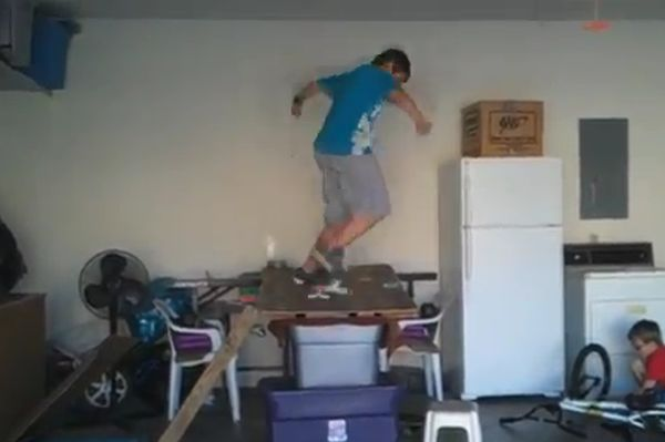 Best Fails Of The Week 2 May 2012