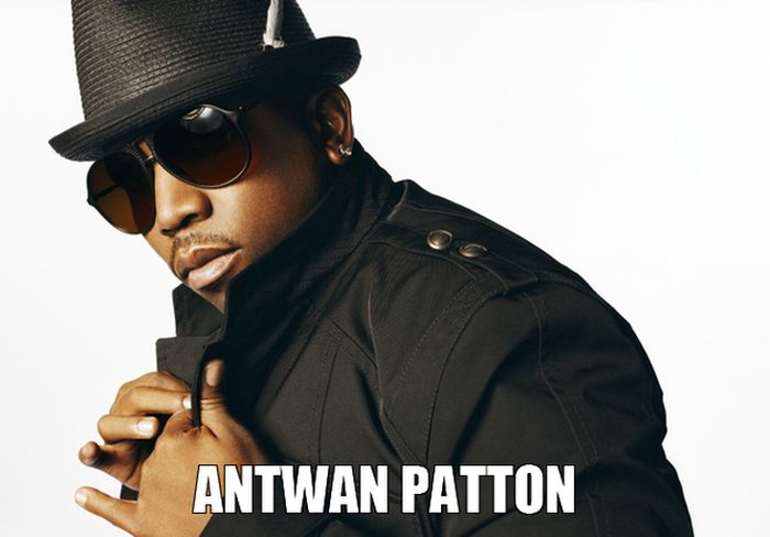 Hip Hop Artists' Real Names (50 pics)