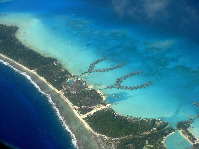 Bora Bora (25 pics)