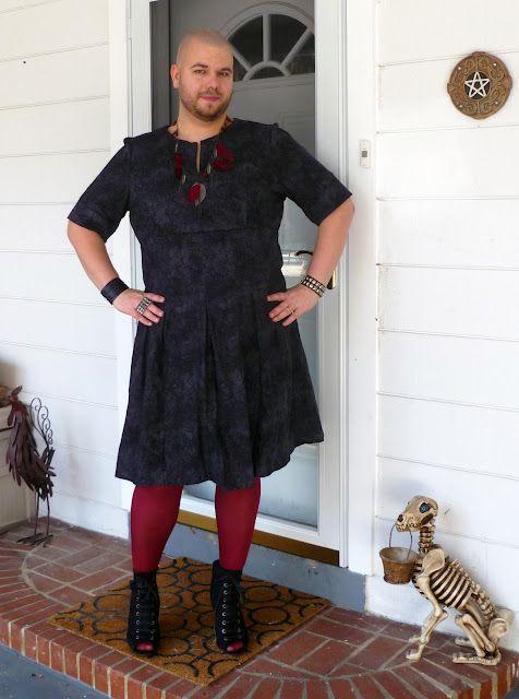 Fashion Freedom for Men (40 pics)