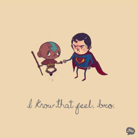 """I Know That Feel, Bro"" (30 pics)"