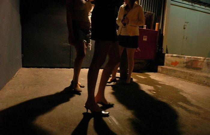 Night Clubs of Jerusalem (27 pics)