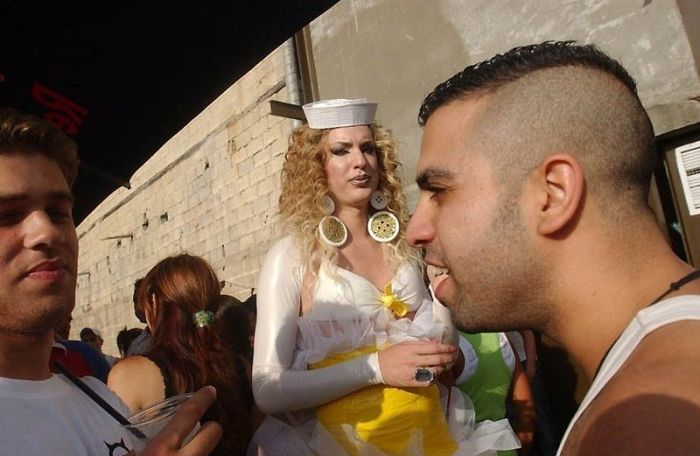 Night Clubs of Jerusalem (27 pics)