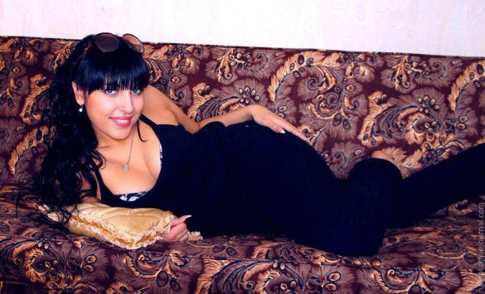 Cute Russian Girls. Part 2 (51 pics)