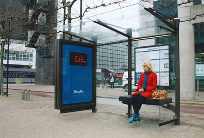 Great Examples Guerilla Marketing (40 pics)