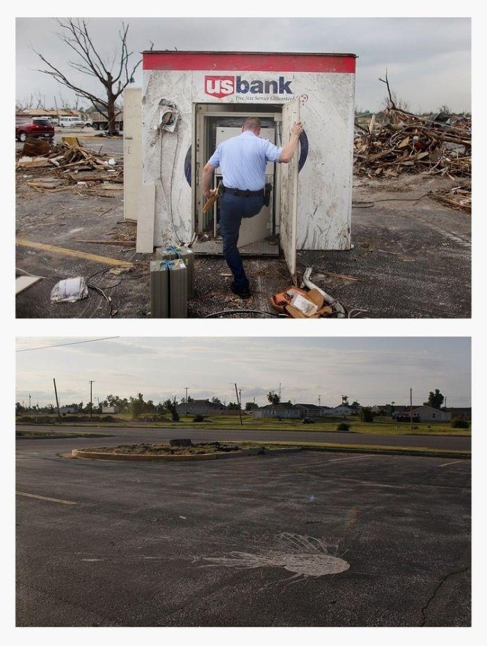 Joplin, Missouri. One Year After Tornado (60 pics)