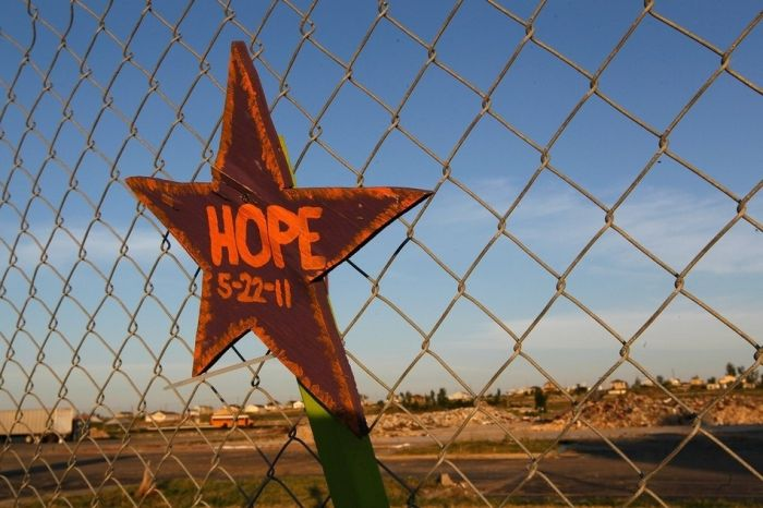Joplin, Missouri. One Year After Tornado (60 pics)