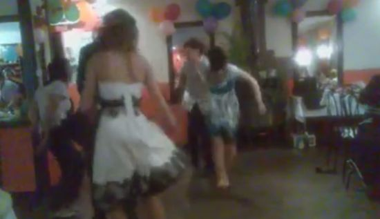 Crazy Russian Dubstep Prom