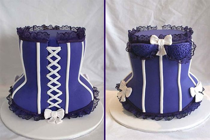 Cool Cake Designs (39 pics)