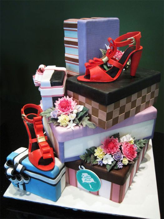 cool cake design ideas