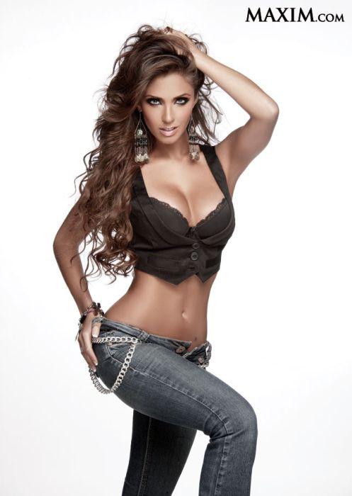 2012 Maxim Hot 100 (100 pics)