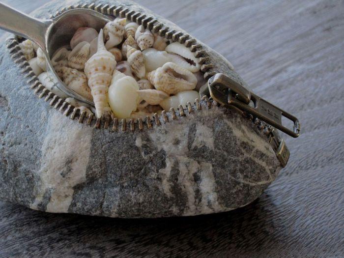 Stone Art (110 pics)