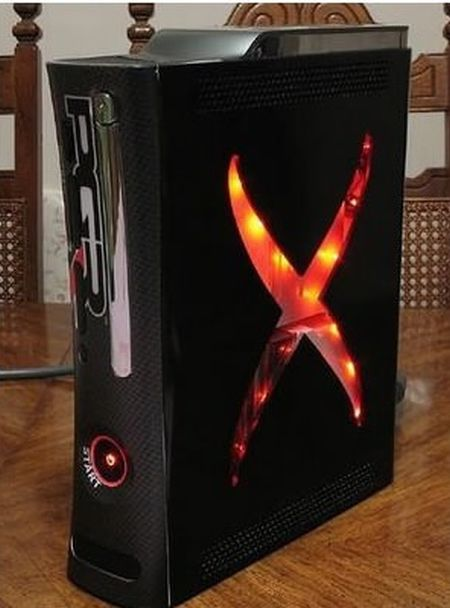 Awesome XBox Mods (26 pics)