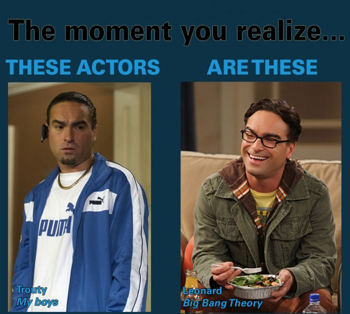 The Moment You Realize... (10 pics)