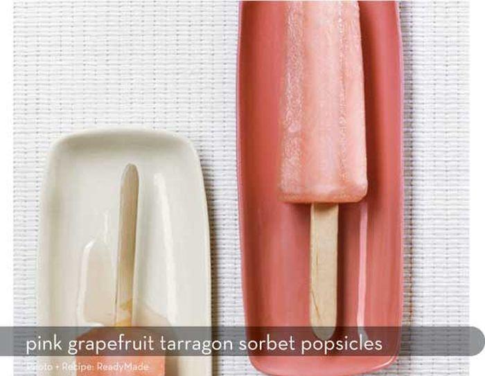 Popsicles (25 pics)