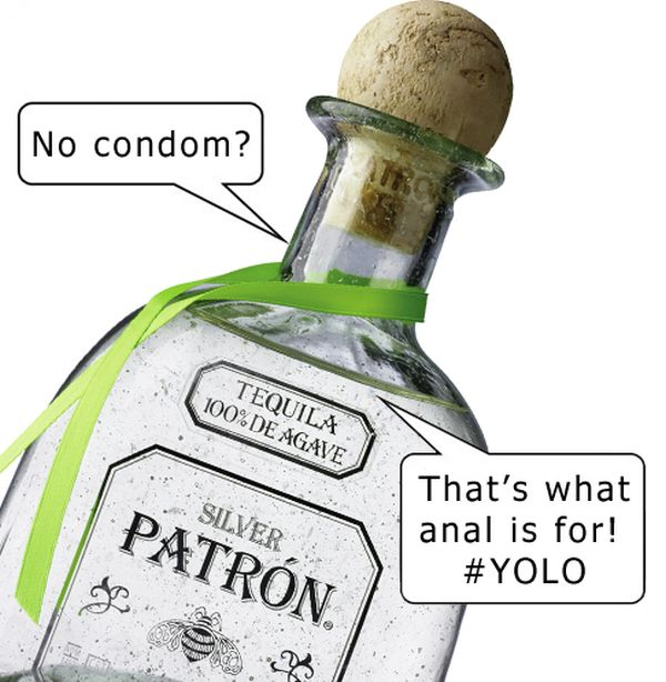 Alcohol Can Give You Some Very Bad Advices (11 pics)