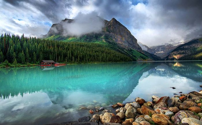 Beautiful Canada (35 pics)