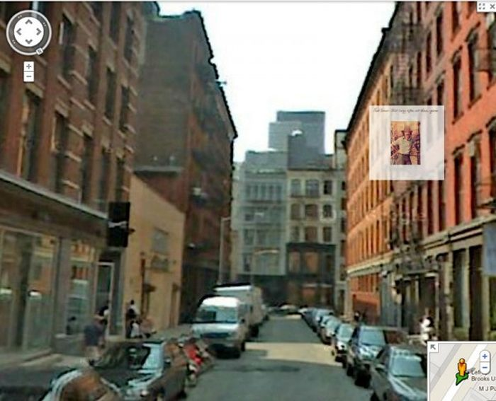Shooting Locations of Vintage Album Covers (15 pics)