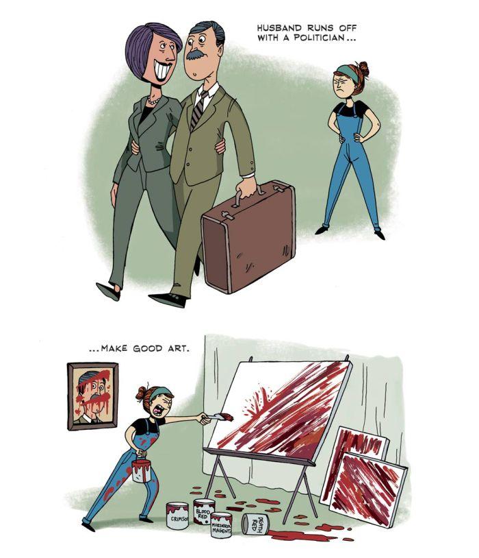Make Good Art (7 pics)