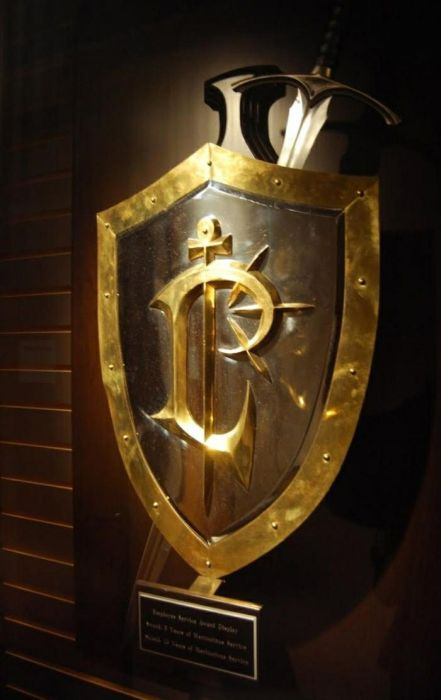 Let's Take a Look Inside Blizzard HQ (36 pics)