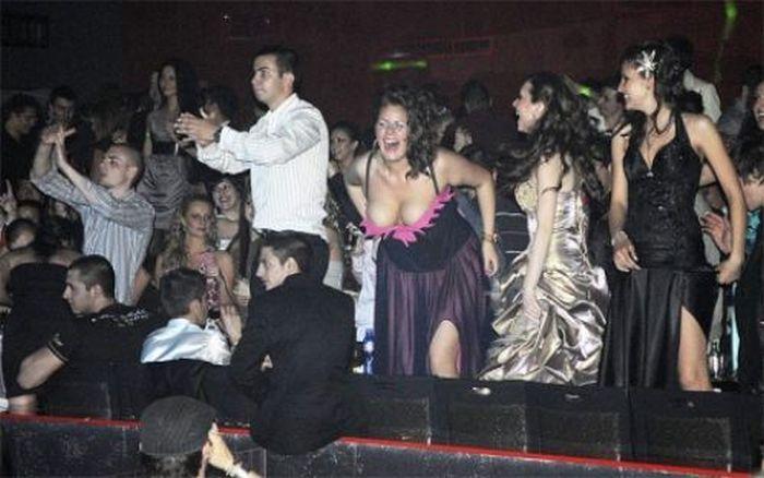Bulgarian Prom Day (18 pics)