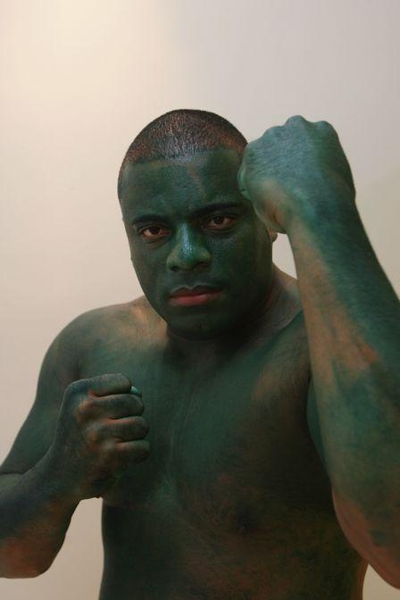 Once Hulk Always Hulk (5 pics)