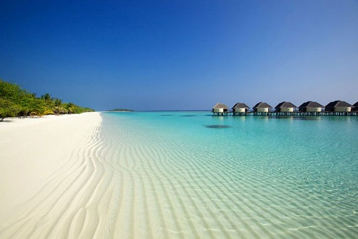 Kanuhura Maldives (21 pics)
