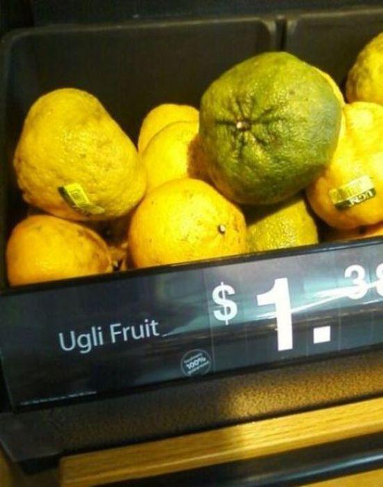 Awkward Supermarket Moments (40 pics)