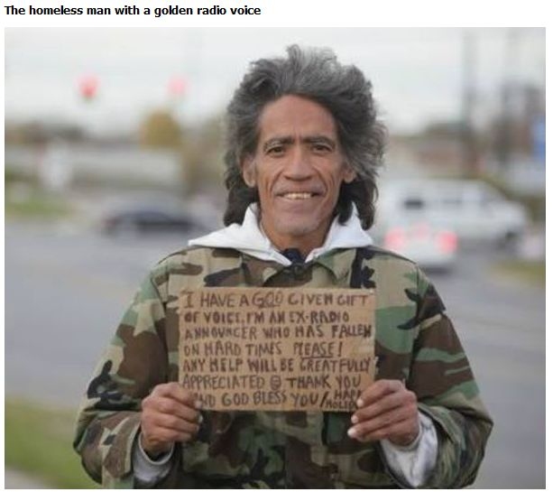 Extreme Homeless Stories (13 pics)