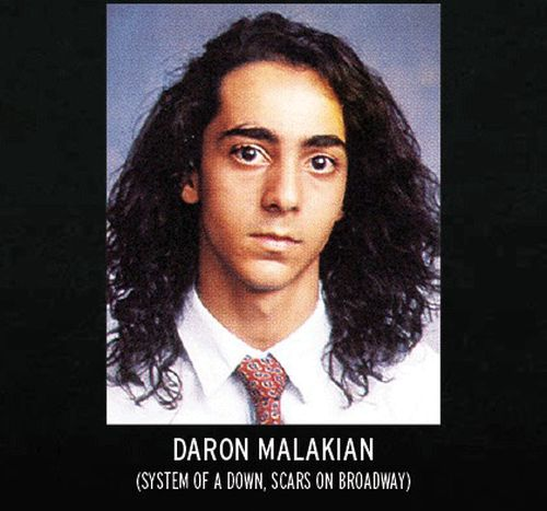 Rockstar Yearbook Photos (35 pics)