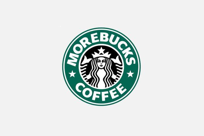 Honest Brand Logos (14 pics)