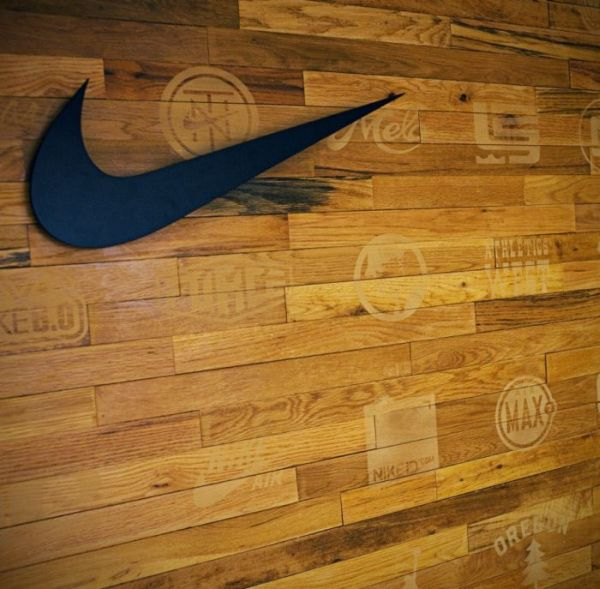 Inside the Office of Nike CEO Mark Parker (35 pics)