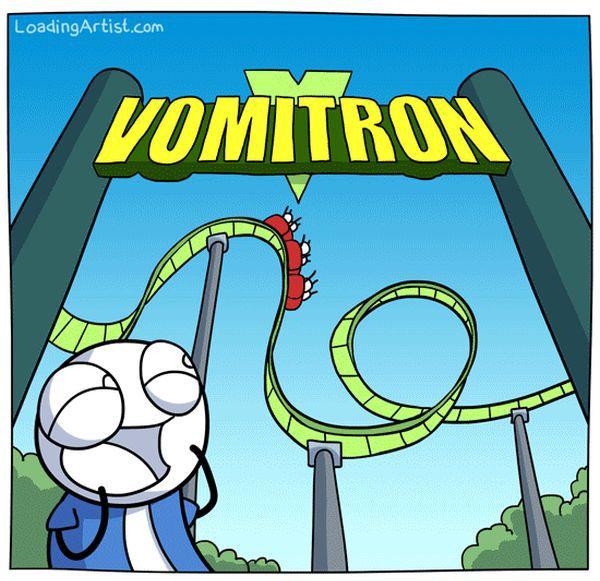 Vomitron (9 pics)