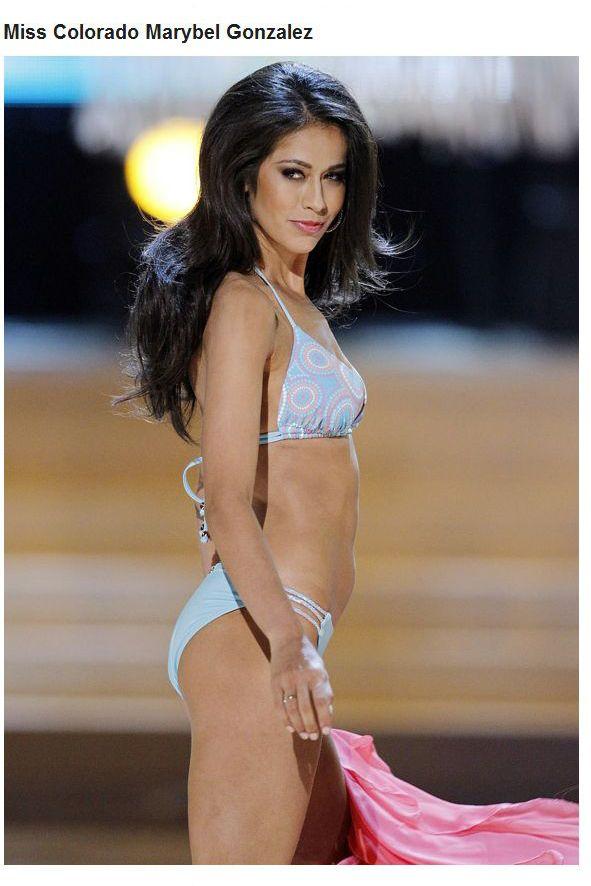 2012 Miss USA Swimwear Competition (17 pics)