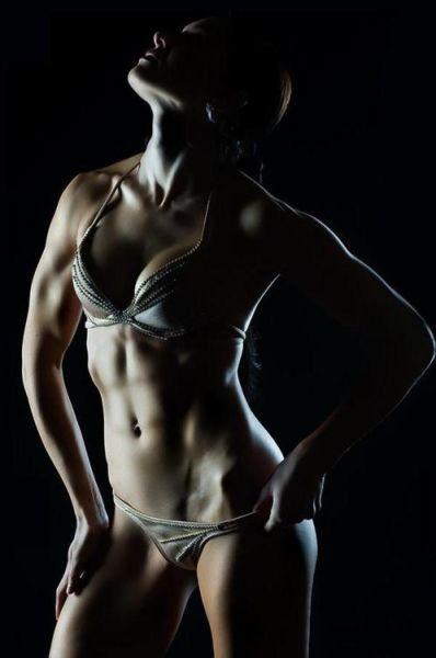 Sporty Girls (60 pics)