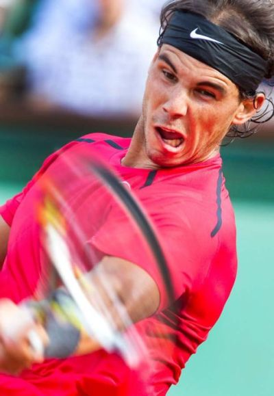 Funny Faces of Roland Garros (24 pics)