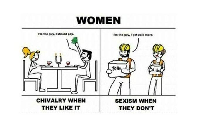 Women Logic Comp (12 pics)