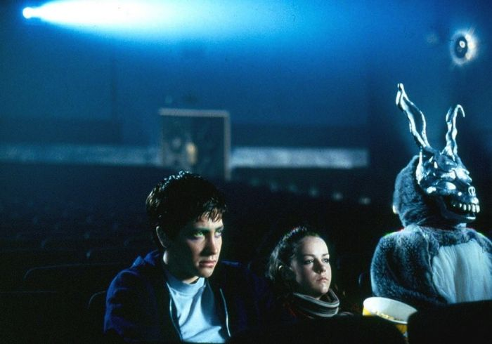 Iconic Movie Images (30 pics)