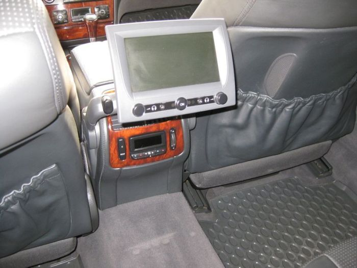 Mercedes-Benz S65 AMG Croco Style (12 pics)