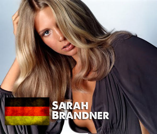 Hottest Wives and Girlfriends of Euro 2012 (28 pics)
