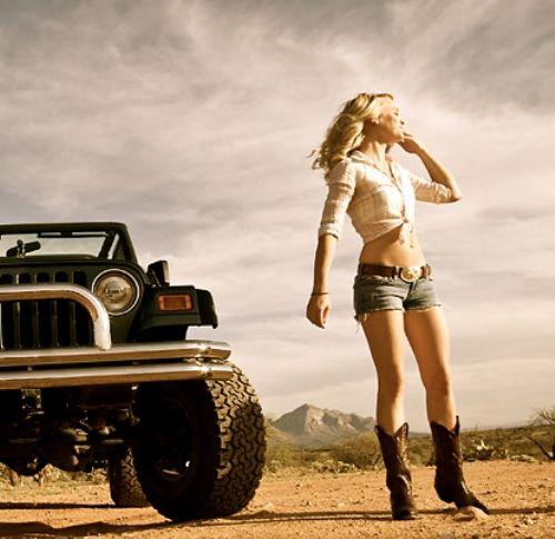 Girls of Tucson, Arizona (50 pics)