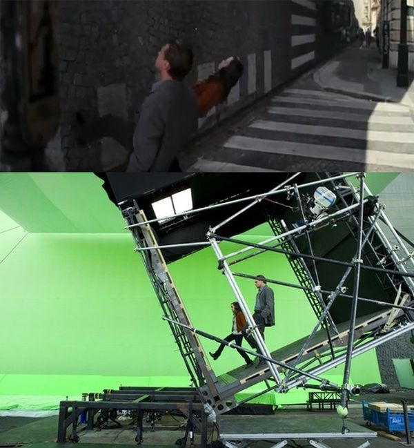 Set Photos That Will Change How You See These Movies (19 pics)