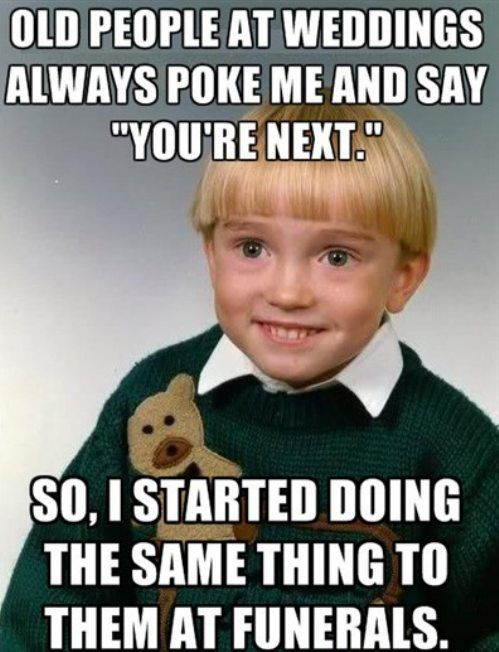 Classic Funny Captions (29 pics)